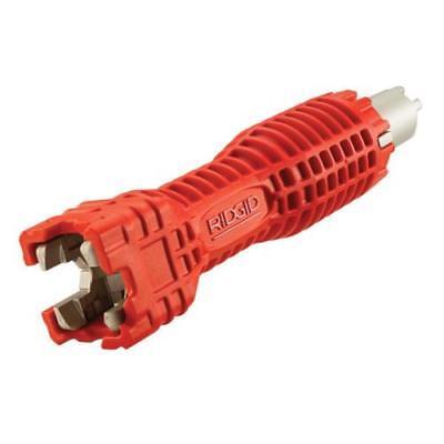 Ridgid Ez Change Faucet Valve Wrench Tool Cat 56988