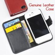 iPhone 4S Genuine Leather Case