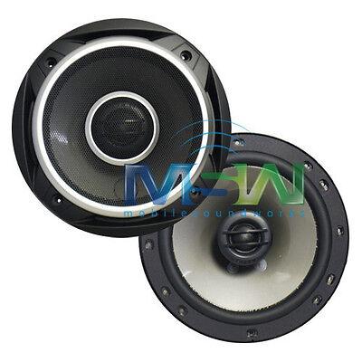 Car Audio Coaxial Speakers 150 mm JL Audio C2-600x 6-inch Pair