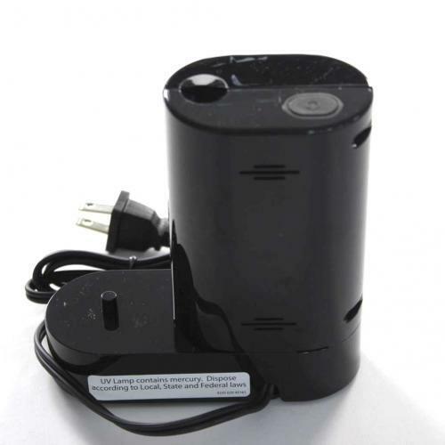 Sonicare 423501029042 Uv Sanitizer Black