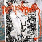 New York Dolls LP