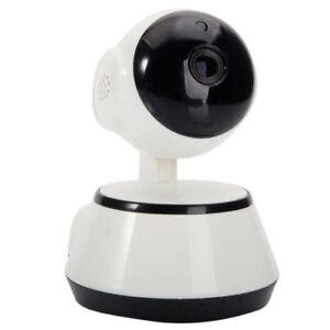 WIFI HD 720P Security Camera