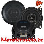 Multivan Lautsprecher