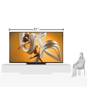 "SHARP AQUOS 55 "" 4K UHD HDR SMART TV BLOWOUT SALE $469.99 **NO TAX** BOXING WEEK ONLY!"