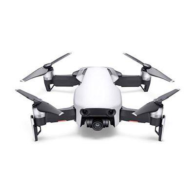 Dji MAVIC AIR Wh. Drone 4 rotores 12 Megapixel 19 m/s