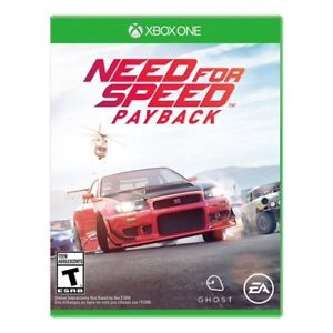 need for speed payback 40$