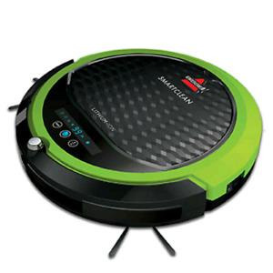 Robot vacuum Bissell smart clean