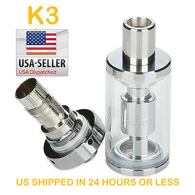 100  Original  K3 Bvc Tank Upgrade To Aspire Nautilus Mini