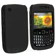 Blackberry Curve 8530 Hard Case Black