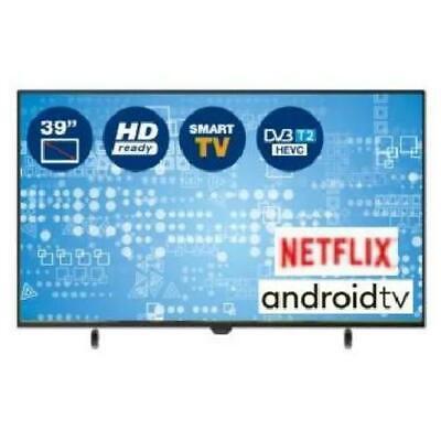 "Inno hit TV LED 39"" IH39S DVB-T2 SMART TV ANDROID (0000051807)"
