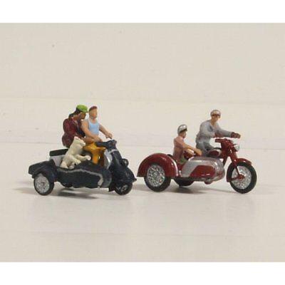 45905 NOCH Motorradfahrer TT