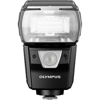 New Olympus FL-900R Electronic Flash