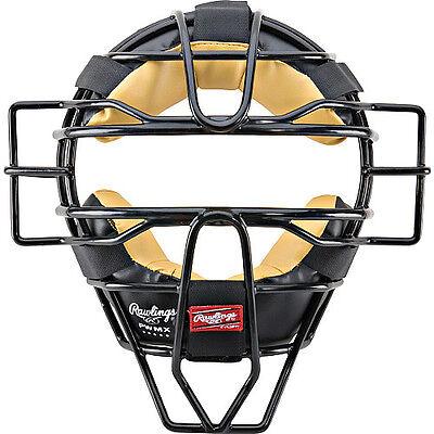 Rawlings Adult Wire Umpire's Baseball Mask