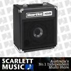 Hartke Guitar Amplifiers Channels 1