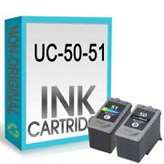 Canon MP460 Ink