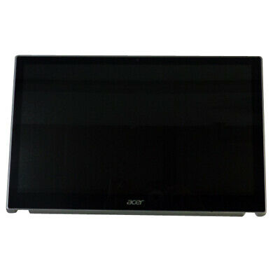 Acer Aspire V5-531P V5-571P Laptop Lcd Screen, Digitizer Glass & Bezel 15.6""