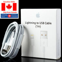 Original Lightning To USB Charge Sync Cable Apple iPhone 6 6+ 5