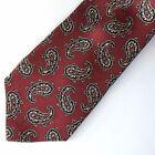 Daniel Cremieux Tie Red Ties for Men