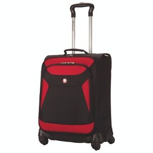 SwissGear 20''  Expand. Luggage - - NEW IN BOX