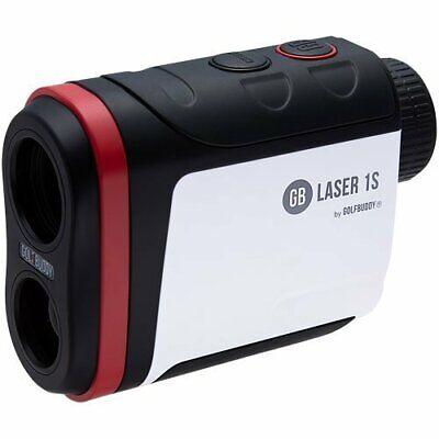 Golf Buddy Laser 1S w/ Slope Rangefinder Pin Finder Vibration