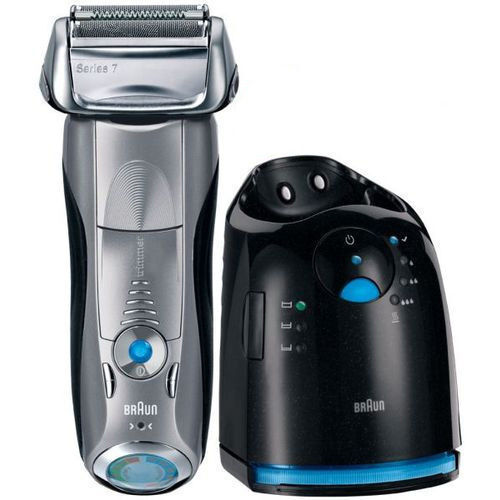 Braun Series 7 790-4 CC Shaver
