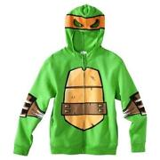 Teenage Mutant Ninja Turtles Jacket