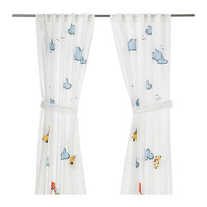 ikea curtains from Ikea ONLY $10 !!!!