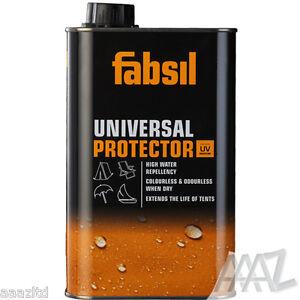 Grangers Fabsil UV Waterproofer Sealant Waterproofing ...