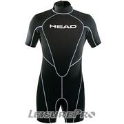 Large Shorty Wet Suit