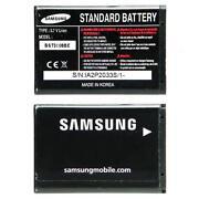 Samsung E250 Battery