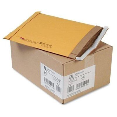 Sealed Air Jiffy Padded Mailer - Padded - 4 9.50 X 14.50 - 21488