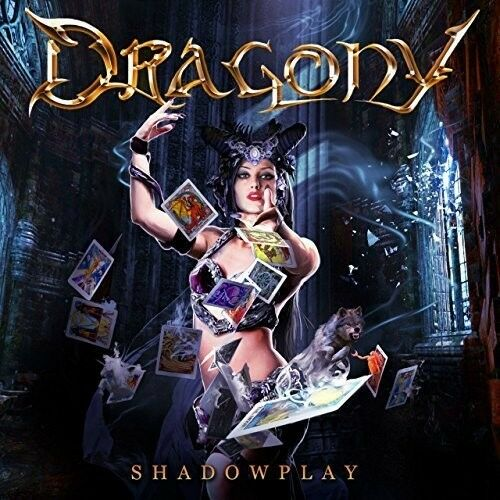 Dragony - Shadowplay [new Cd]