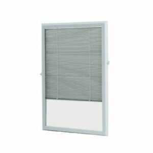 Add on Exterior Door Blind Almost New