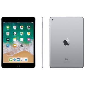 iPad Mini 4 32gb with cellular Trade Only