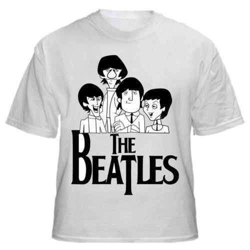 Beatles Shirt Ebay