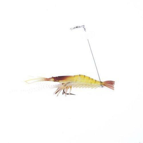 Light up fishing lures ebay for Light up fishing spinners