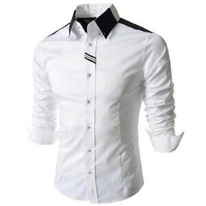 Mens Dress Shirts | eBay