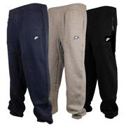 Mens Nike Cotton Tracksuit