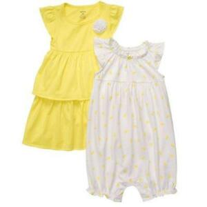 847d1fa1f953 18-Month Girl Summer Clothes