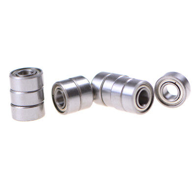 10pcs 684zz Bearing Abec-5 10pcs 4x9x4mm Miniature 684z Ball 6184zz Fh