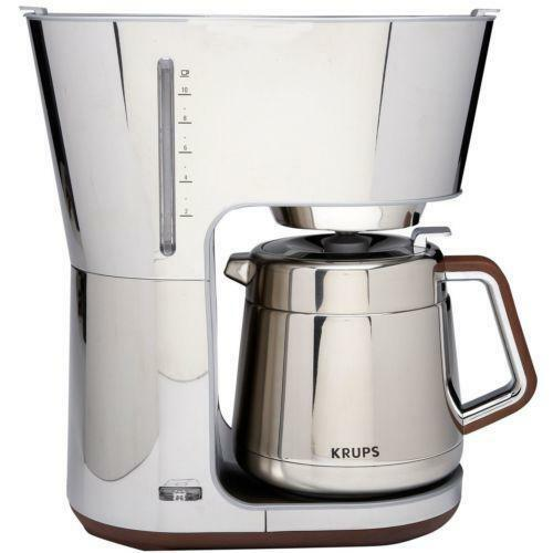 Krups Coffee Makers ~ Krups coffee tea makers ebay