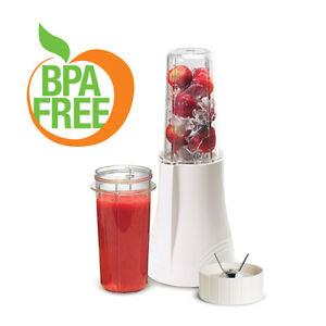NEW Tribest Personal Blender Travel Model PB-150 (FREE SHIPPING)