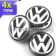VW Center Hub Cap