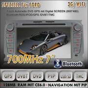 Ford C-max Radio