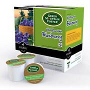 Blueberry K Cups