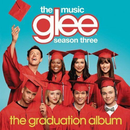 Glee: The Music, The Graduation Album CD NEU