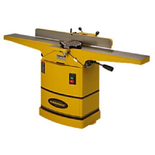 """BRAND NEW POWERMATIC 6"""" JOINTER , 1HP  -MODEL 54A"""