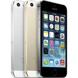 Apple iPhone 5s - 16GB (GSM Unlocked) Smartphone - Gold - Silver - Gray