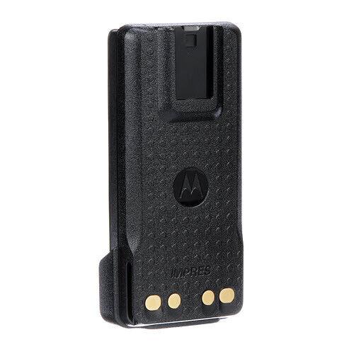 MOTOROLA PMNN4493A Hi Capacity Battery