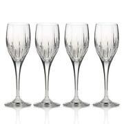 Mikasa Crystal Wine Glasses